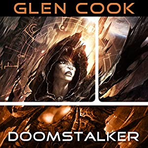 Doomstalker Hörbuch