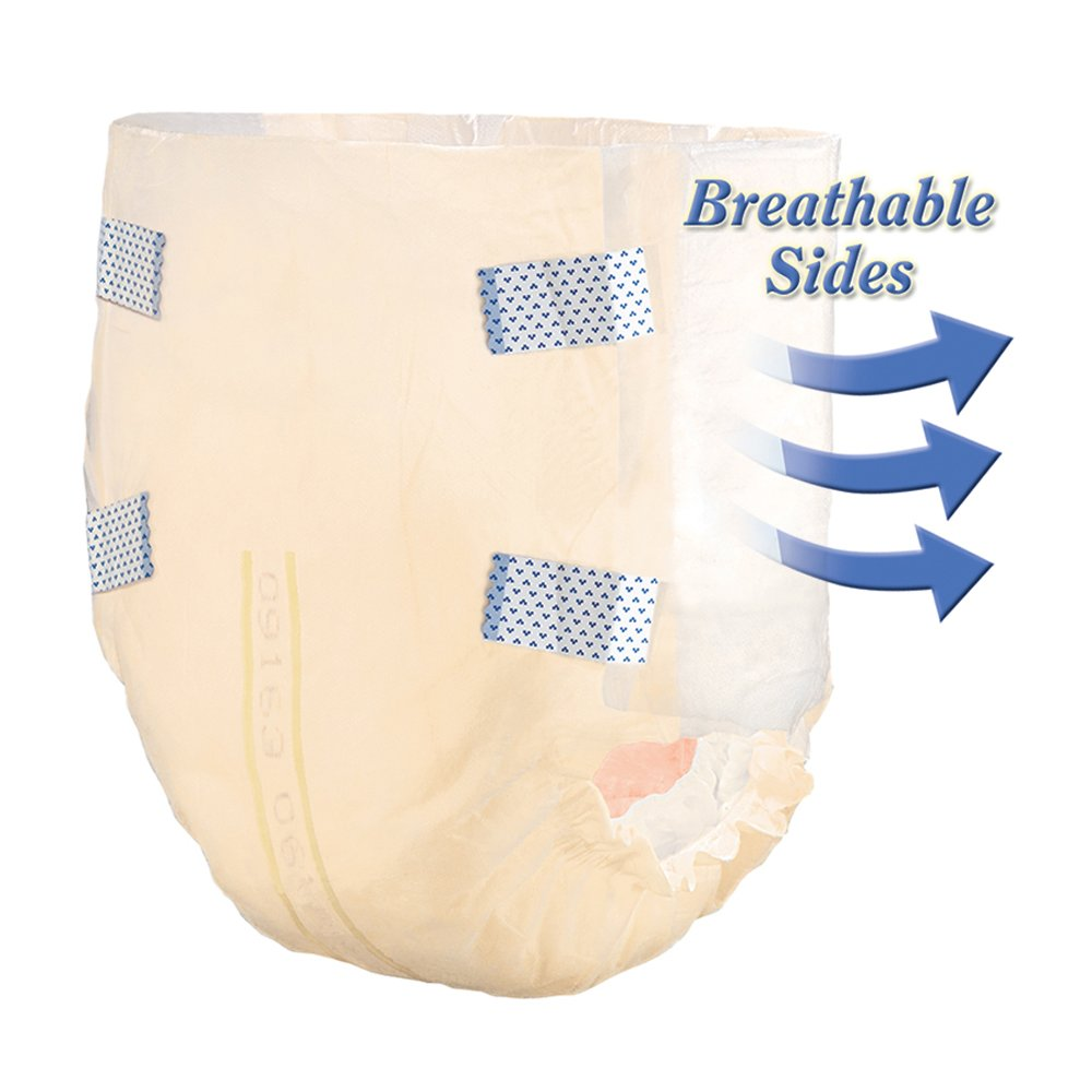 Amazon.com: Tranquility 2314-Case Extra Large Smartcore Brief 72/Case: Health & Personal Care