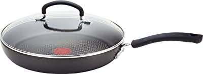 T-fal-E91898-Ultimate-Hard-Anodized-Scratch-Resistant-Titanium-Nonstick-Thermo-Spot-Heat-Indicator