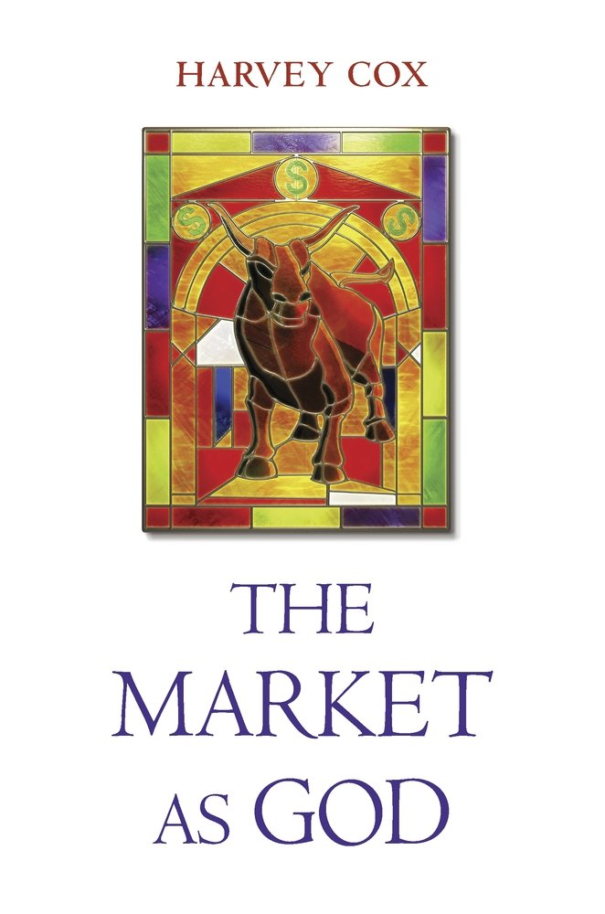 Download The Market as God ebook