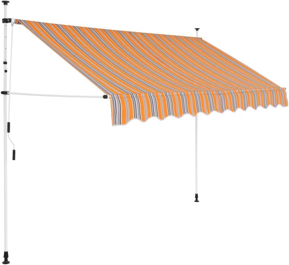 Sonnenschutz Klemmmarkise