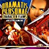 Dramatis Personae: Character Flaws, Volume 2