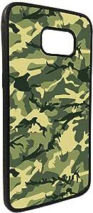 Army clothing Printed Case forGalaxy S7 Edge