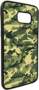 Army clothing Printed Case forGalaxy S7 Edge