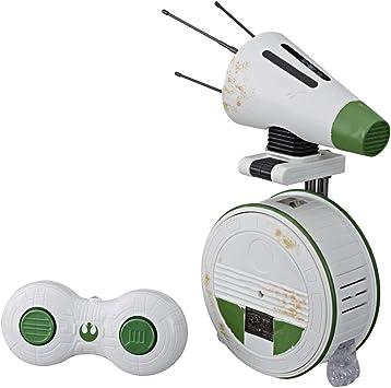 Opinión sobre Star Wars - Droide Electrónico con Control Remoto (Hasbro E6983EU4)