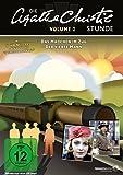 Agatha Christie: Die Agatha Christie-Stunde, Vol. 2 / Zwei weitere spannende Agatha-Christie-Verfilmungen anlässlich des 125. Geburtstages der Autorin erstmals in deutscher Sprache