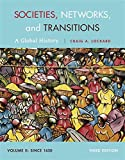 img - for 2: Societies, Networks, and Transitions, Volume II: Since 1450: A Global History book / textbook / text book
