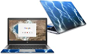 MightySkins Skin Compatible with HP Chromebook 13 G1 13.3