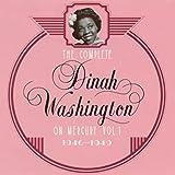 The Complete Dinah Washington On Mercury Vol.1 1946-1949