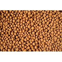 4L Original HYDROTON Clay Pebbles Hydroponic 4 Liters of Expanded Rocks