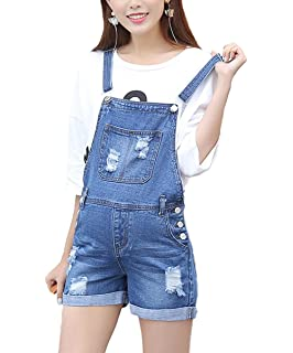 3d6abae1e8978 Happy Island Denim Maternity Suspender Trousers Jeans Pant for ...
