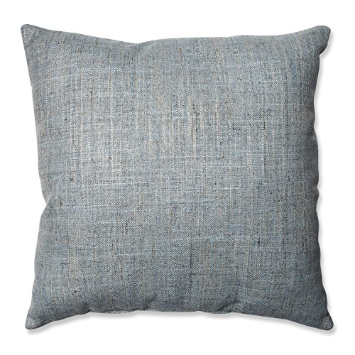 Pillow Perfect Handcraft Nile Throw Pillow, 18-Inch