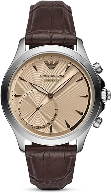 Emporio Armani Smart Watch (Model: ART3014)