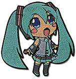Hatsune Miku Miku Patch
