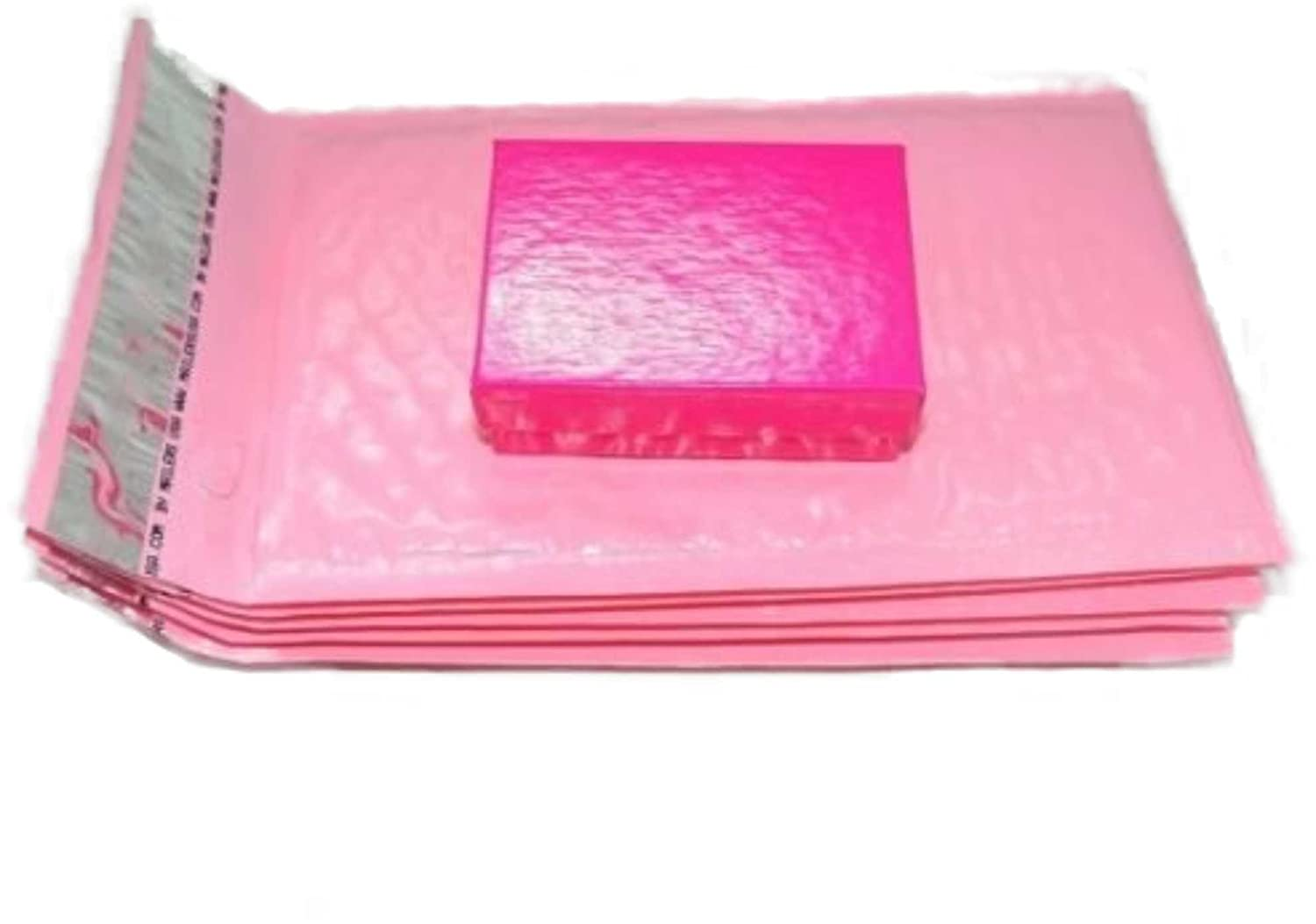 30  6x9 Pink Bubble Padded Mailing by Wrappingmeup