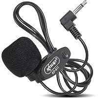 Microfone Lapela Gravação Video PC KP-911 - Knup