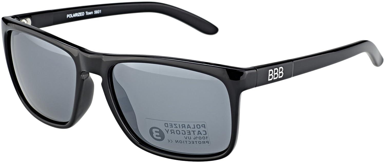 752ab4fe6260 BBB Town PZ PC BSG-56 Bike Glasses black 2019 UVEX sports glasses   Amazon.co.uk  Sports   Outdoors