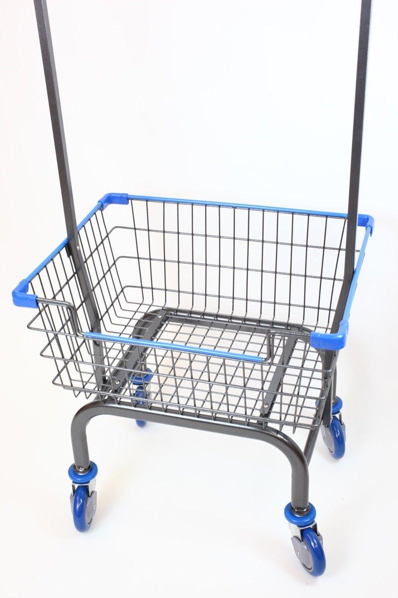 Amazon.com: Carro & Supply Coin Carrito de lavandería, carro ...