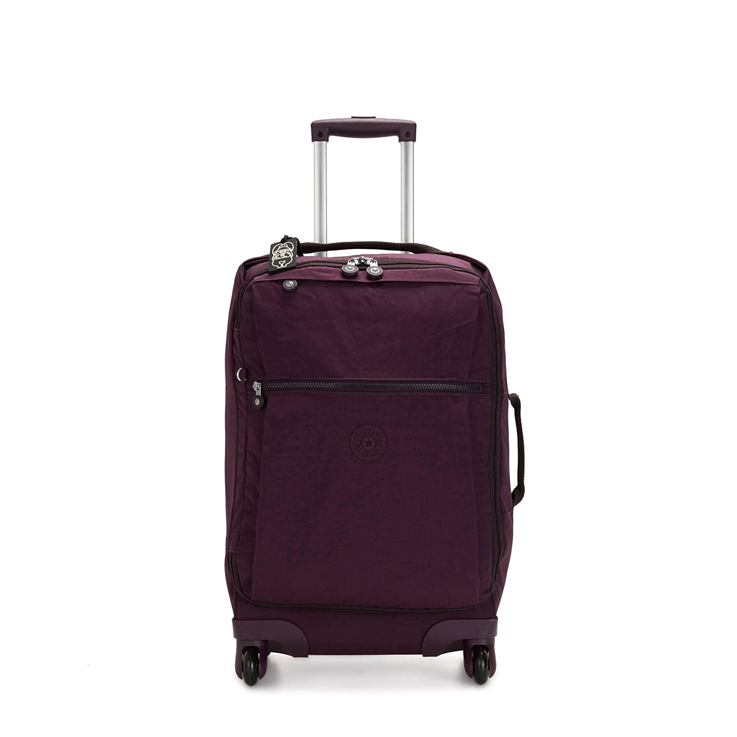 Kipling Women s Darcey Small Carry-On Rolling Luggage