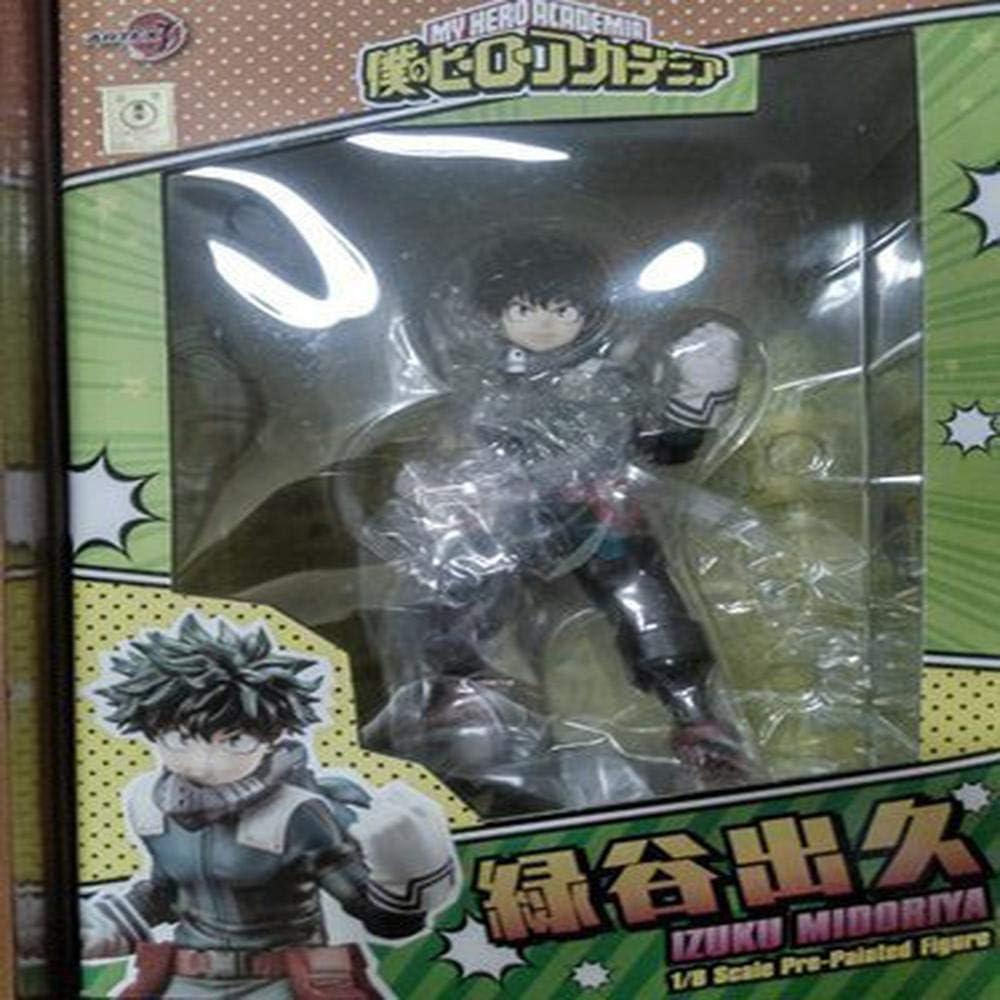 Kotobukiya ARTFX J My Hero Academia 1//8 Anime Figure Action Figures Modello del Vinile del PVC Decorazioni Figurina di Ruolo Giocattoli Statua A Mano 21CM