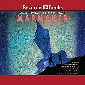 Mapmaker Audiobook
