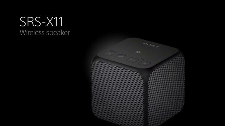 srs x11 speaker amazon