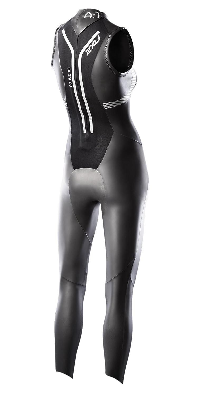da254011e7 Amazon.com  2XU Women s A 1 Active Sleeveless Wetsuit