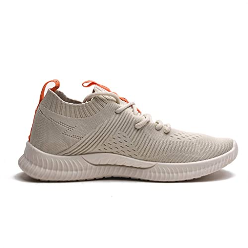 b007f58346a50 Amazon.com | Mosunx Athletic Men's Mesh Lace Up Sneakers, Summer ...