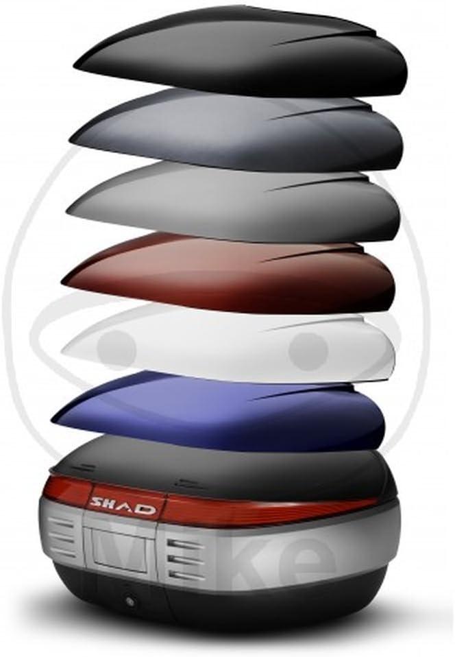 SHAD D1B48E08 Cover SH48 White SHAD Blanc