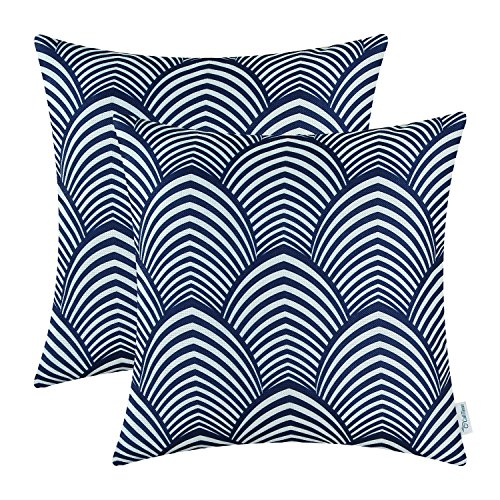 Top 5 Best throw pillow covers blue and green for sale 2017 ? Daily Gifts For Friend