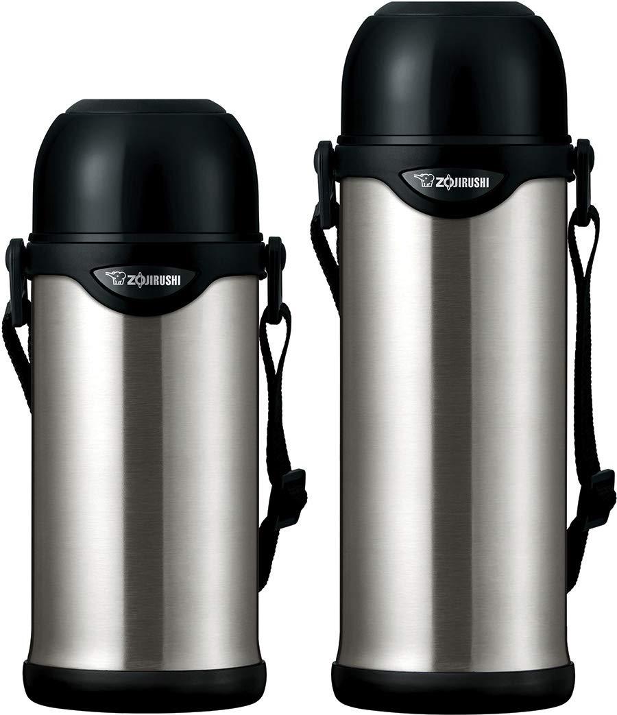 Zojirushi water bottle stainless steel bottle cup type 1.0L stainless SJ-TG10-AA
