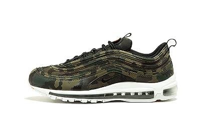 Amazon.com | Nike Air Max 97 Premium QS - US 13 | Fashion ...