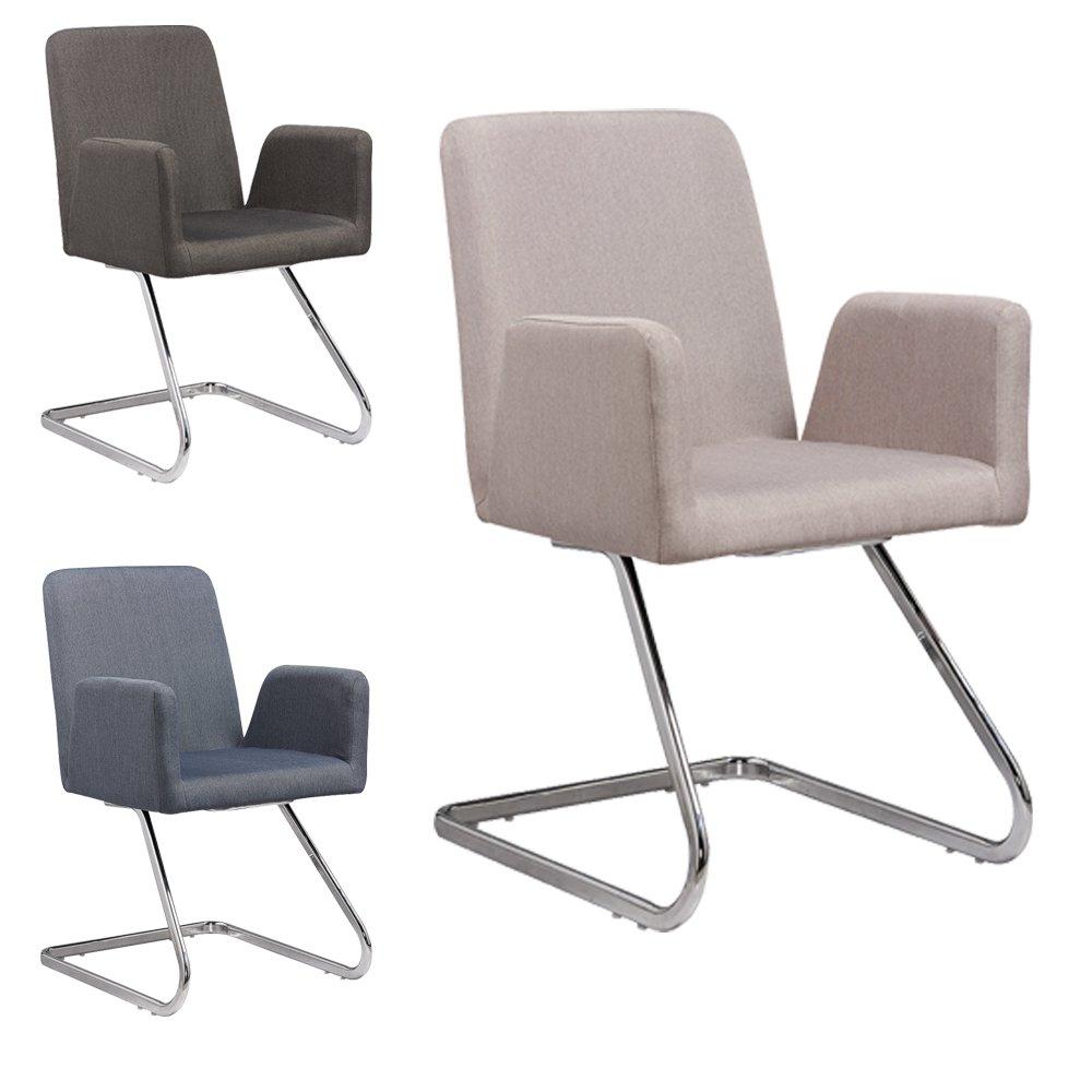 Cool Freischwinger Ideen Von Promafit Lounge Stuhl Beatrice Mit Armlehnen -