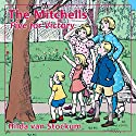 Five for Victory: The Mitchells, Book 1 Audiobook by Hilda Van Stockum Narrated by Mary Sarah Agliotta