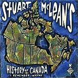 Stuart McLean's History of Canada