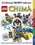 Lego Legends of Chima Ultimate Factivity Collection