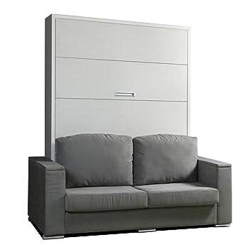 inside armoire lit escamotable lyon canap intgr - Armoire Lit Escamotable Canape Integre