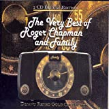 Best of Roger Chapman,the Very