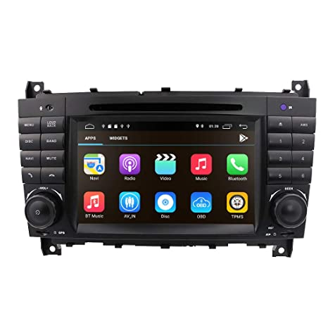 Amazon.com: hizpo Android 9.0 Car Radio with Bluetooth Wifi ...