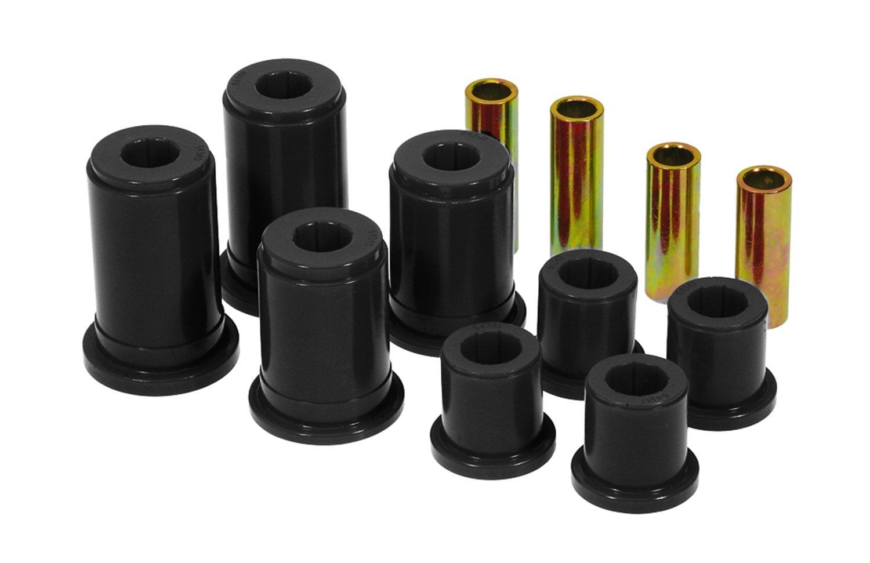 Prothane 7-236-BL Black Front Control Arm Bushing Kit