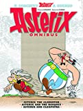 Asterix Omnibus 2: Includes Asterix the Gladiator #4, Asterix and the Banquet #5, Asterix and Cleopatra #6 (Asterix (Orion Hardcover)) (v. 2)