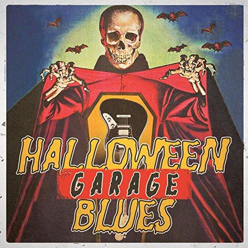 Halloween Garage Blues -