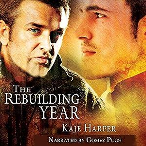The Rebuilding Year Audiobook