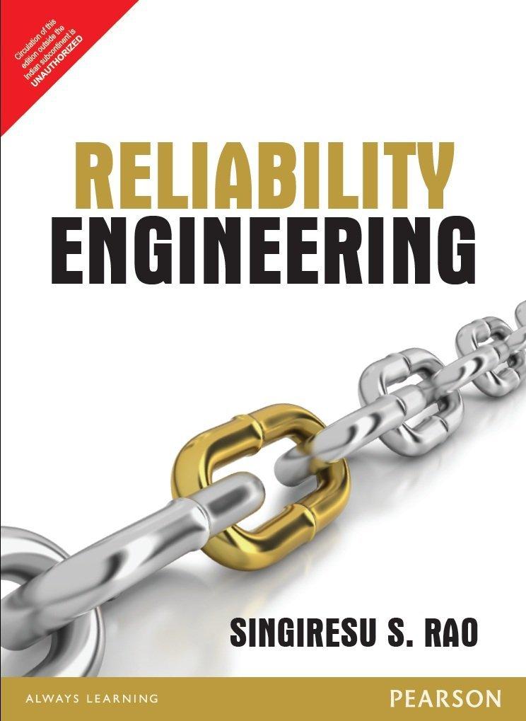 PDF] Reliability Engineering Pdf Epub Book | Disparts Pdf