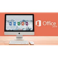 Microsoft Office 2016 for Mac Home Business