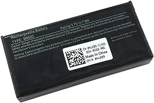 InfiniteL FR463 3.7v 7WH New Laptop Battery For Dell Poweredge Perc 5i 6i P9110 U8735 XJ547 R910 R900 R710 R610 R510 R410