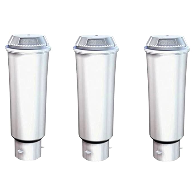 Spares2go - Cartucho de filtro para Tefal Claris Quick Cup/Hot Deluxe dispensador de agua (Pack de 3): Amazon.es: Hogar