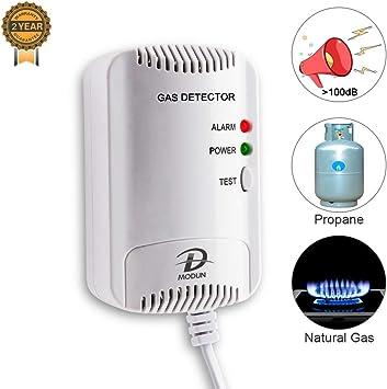 Gas Detector: Amazon.co.uk: Kitchen & Home