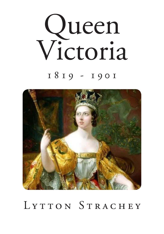 Read Online Queen Victoria PDF