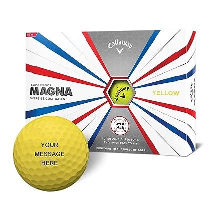 Amazon.com: Callaway Golf 2019 - Pelotas de golf ...